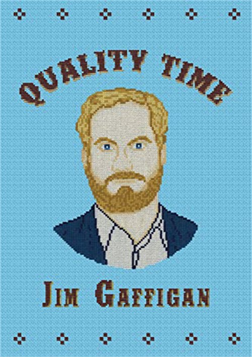 Jim Gaffigan-Quality Time