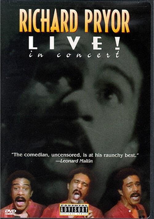 Richard Pryor: Live!