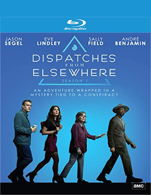 Dispatches From Elsewhere-Season 1 (Blu-ray)