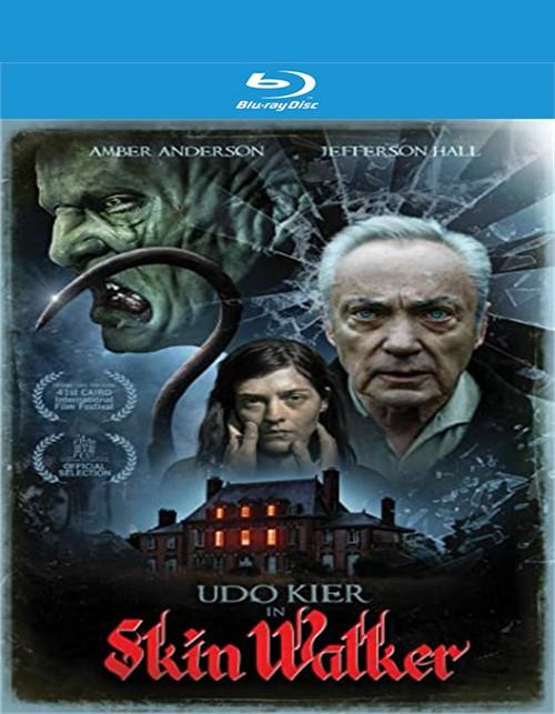 Skin Walker (Blu-ray)