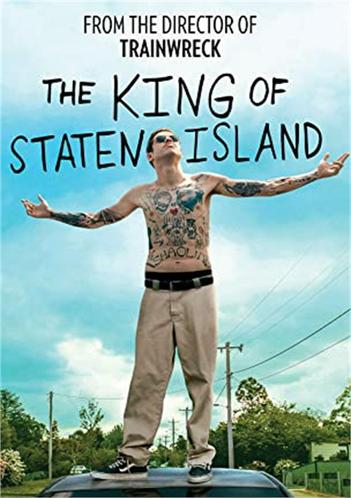 King of Staten Island, The
