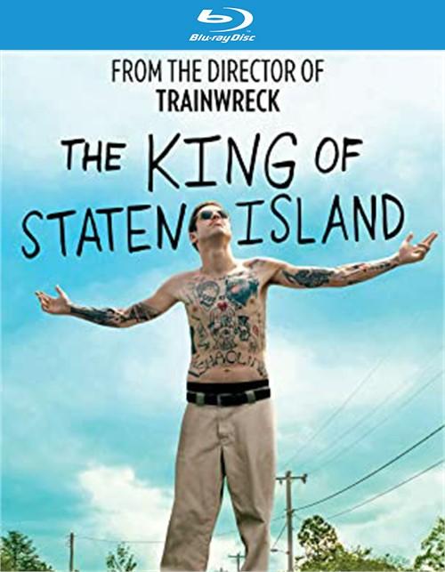 King of Staten Island, The (Blu-ray/DVD/Digital)