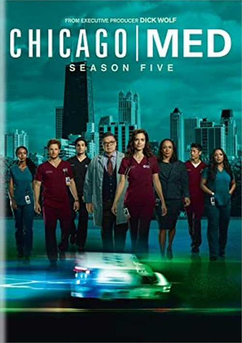 Chicago Med-Season Five