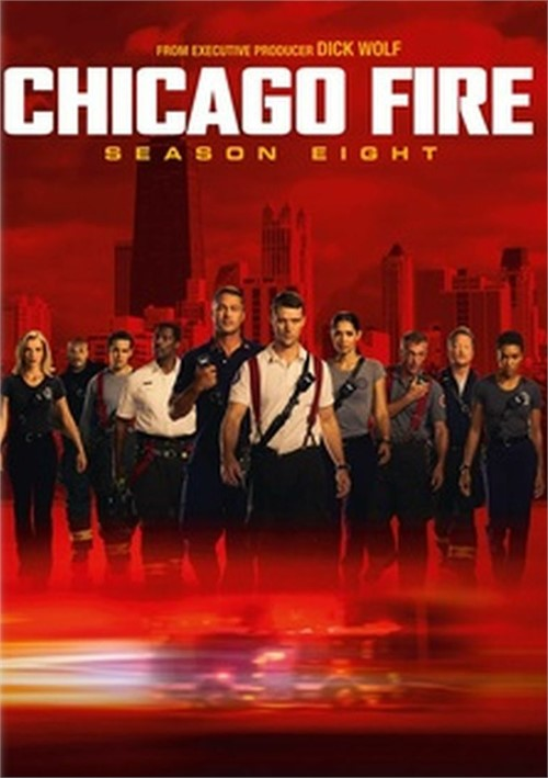 Chicago Fire-Season 8