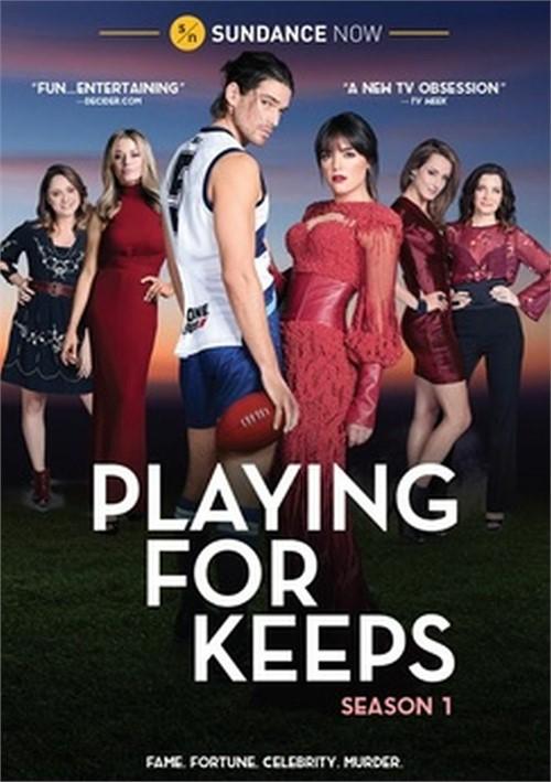 Playing For Keeps-Season 1