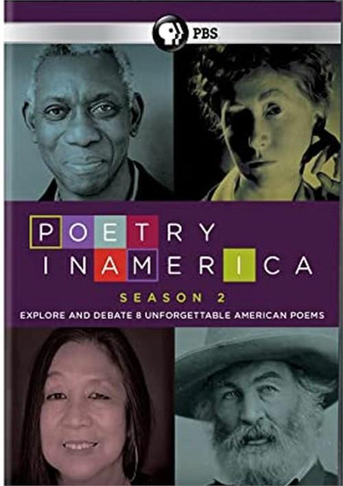 Poetry in America-Season 2
