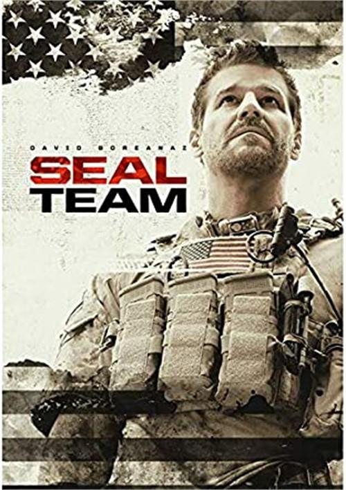 Seal Team:Season Three