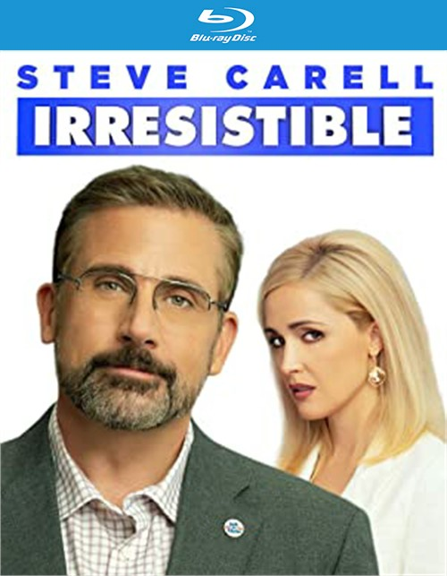 Irresistible (Blu-ray/DVD/Digital)