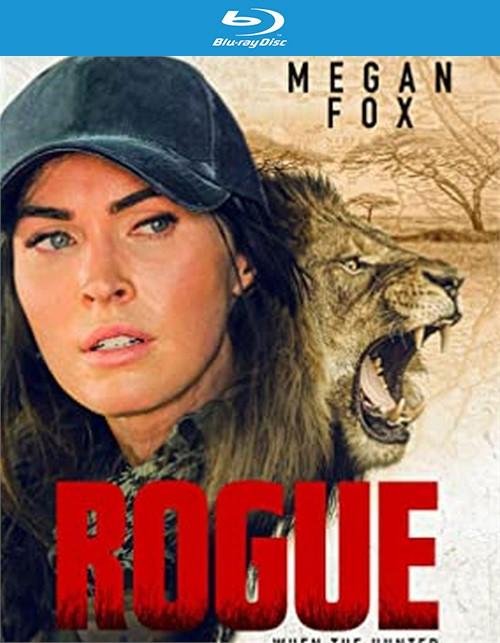 Rogue (Blu-ray/Digital)