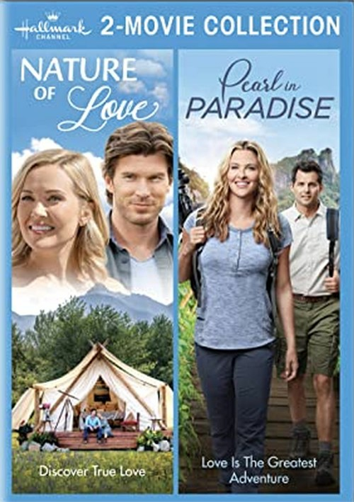Hallmark 2-Movie Collection- Nature of Love/Pearl in Paradise