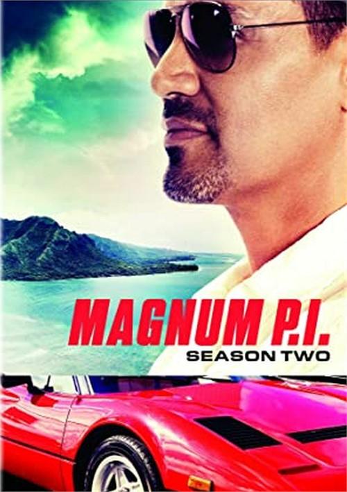 Magnum P.I.-Season 2