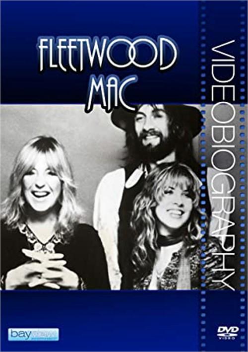 Fleetwood Mac-Videobiography