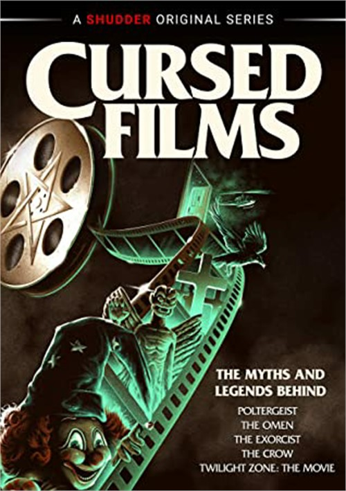 Cursed Films-Season 1