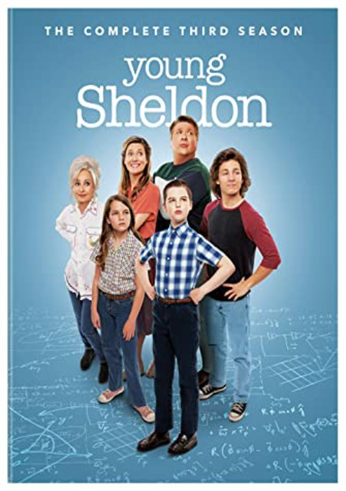 Young Sheldon: The Complete Third Season