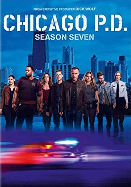 Chicago P.D.-Season 7
