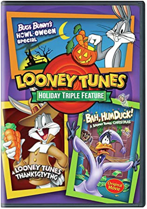 Looney Tunes-Holiday Triple Feature