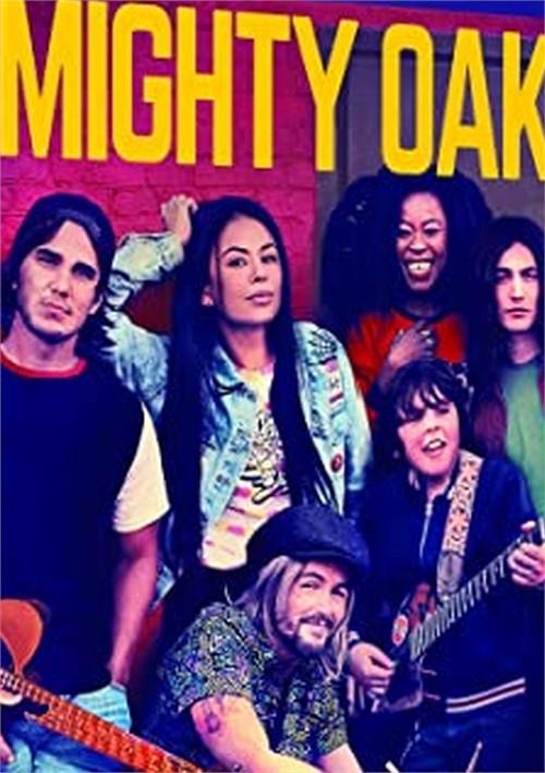 Mighty Oak (DVD+Digital)