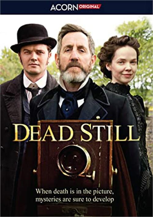 Dead Still-Series 1