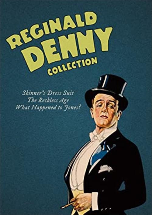 Reginald Denny Collection, The