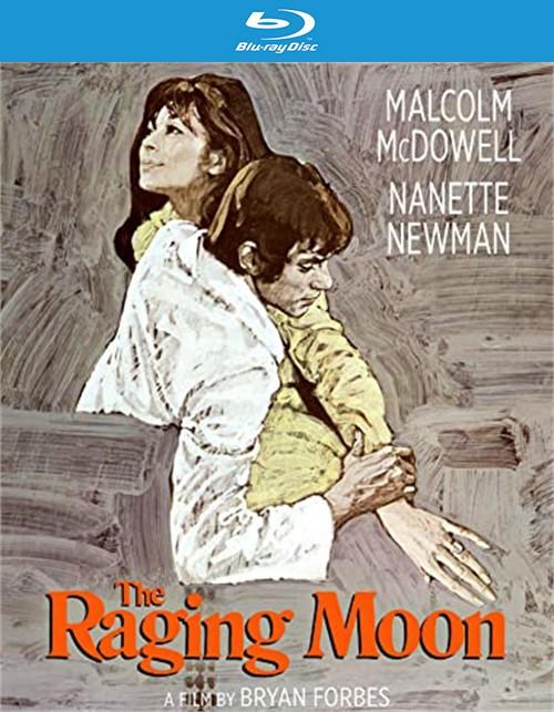 Raging Moon, The (Blu-ray)