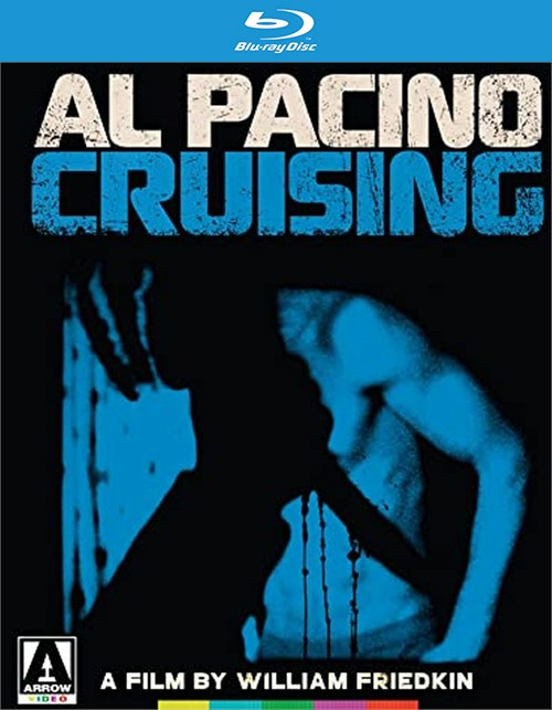 Cruising (Special Edition Blu-ray)