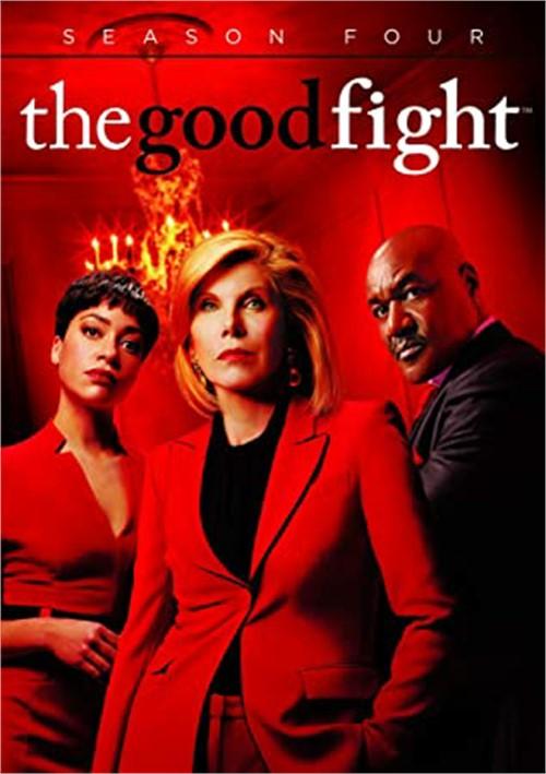 Good Fight-Season 4, The