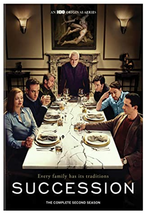 Succession-Season 2