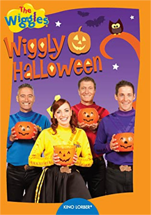 Wiggles, The: Wiggly Halloween