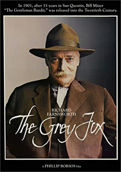 Grey Fox, The (Special Edition)