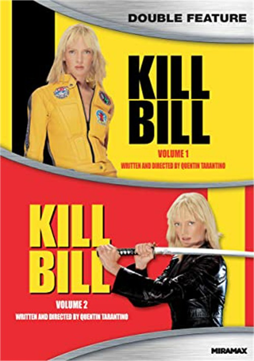 Kill Bill-2 Movie Collection