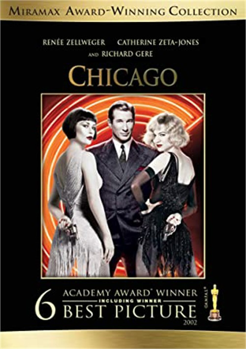 Chicago (2002 Theatrical Version)