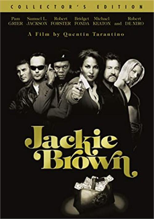 Jackie Brown (Theatrical Version)