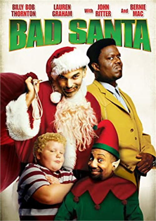 Bad Santa (Theatrical Version)