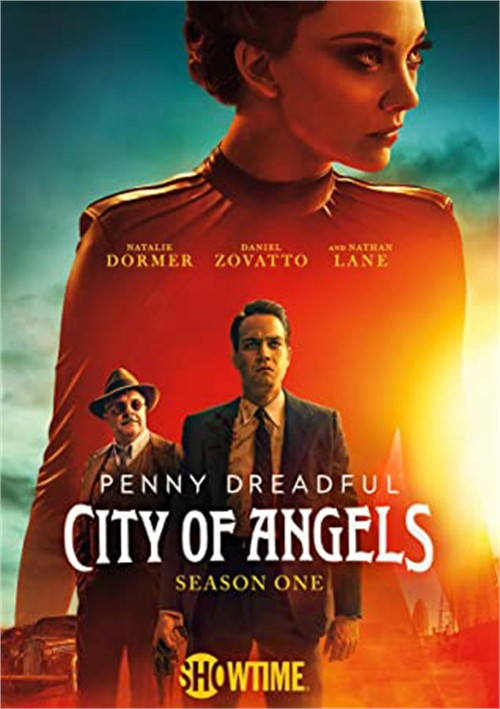 Penny Dreadful: City of Angels-Season One