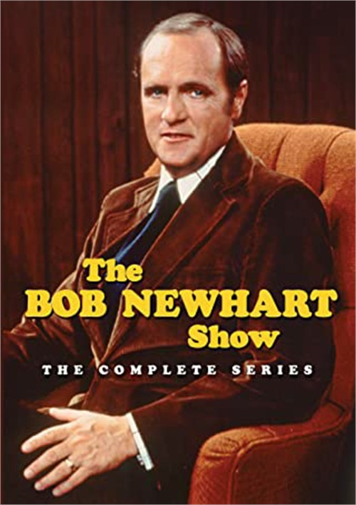Bob Newhart Show: The Complete Series, The