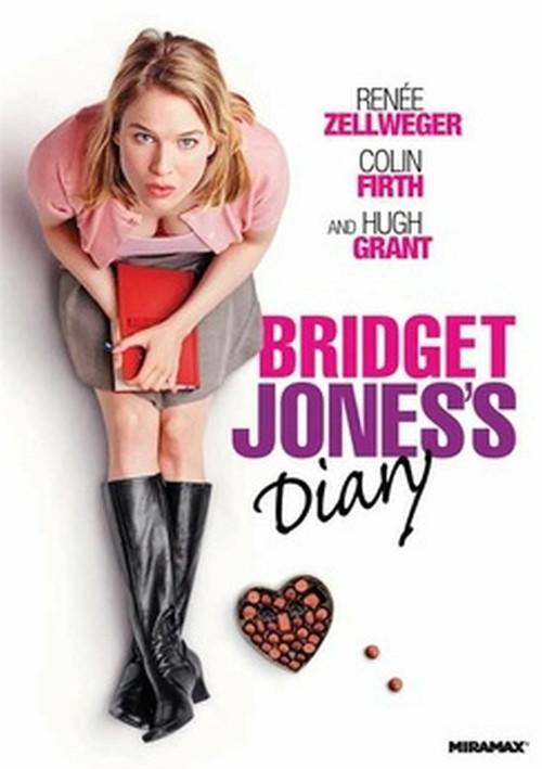 Bridget Joness Diary (Theatrical Version)