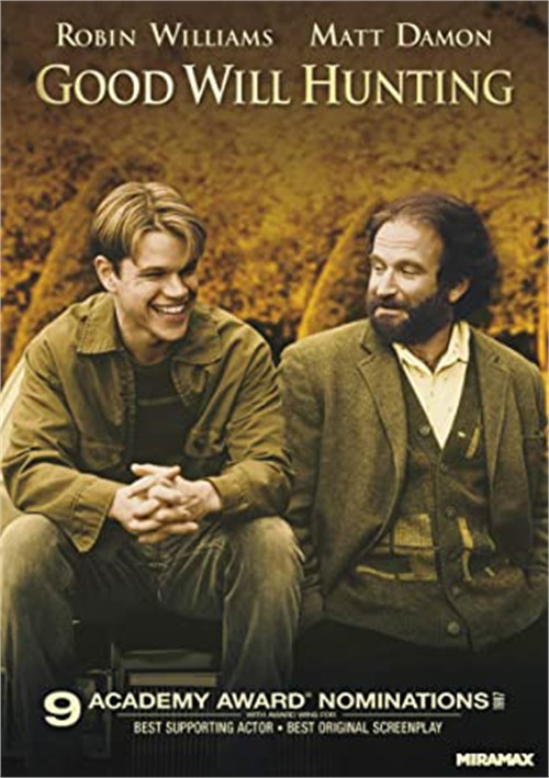Good Will Hunting (Theatrical Version)