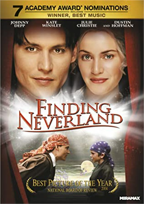 Finding Neverland (Theatrical Version)