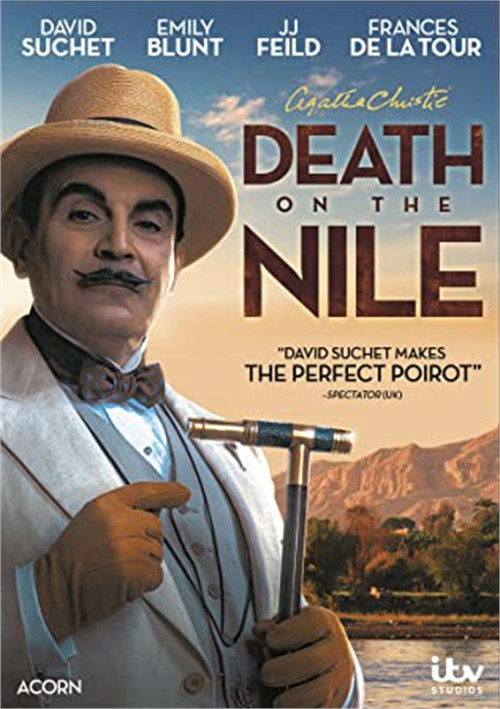 Agatha Christies Death on the Nile