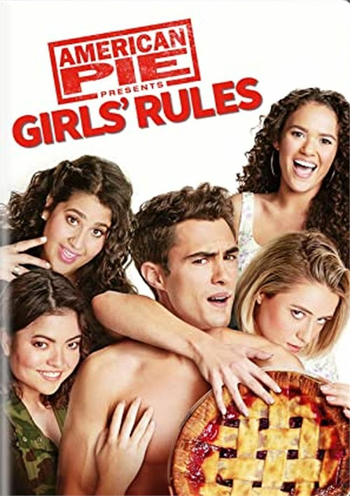 American Pie Presents: Girls Rule