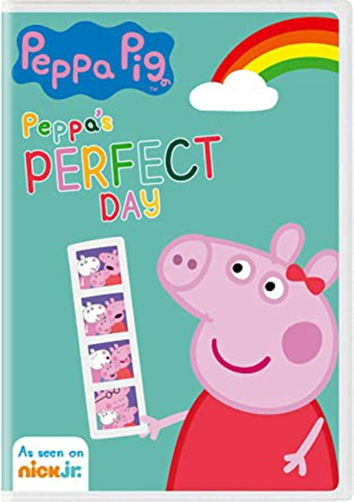 Peppa Pig: Peppas Perfect Day
