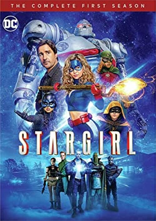DCs Stargirl: The Complete First Season
