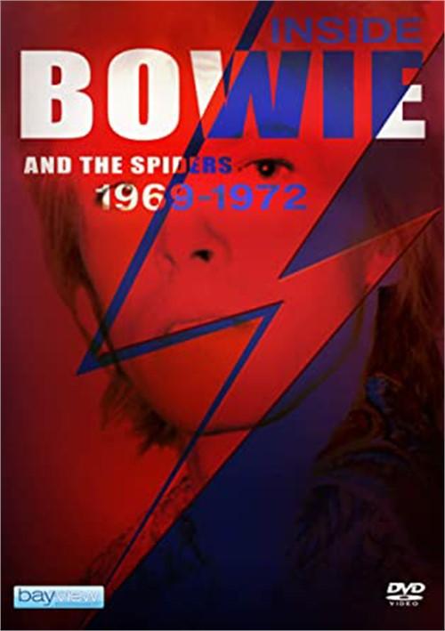 David Bowie: Inside 1969-72