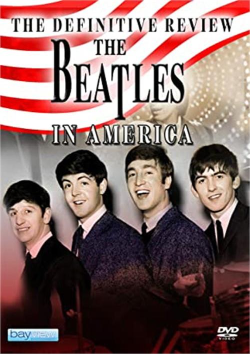 Beatles in America, The