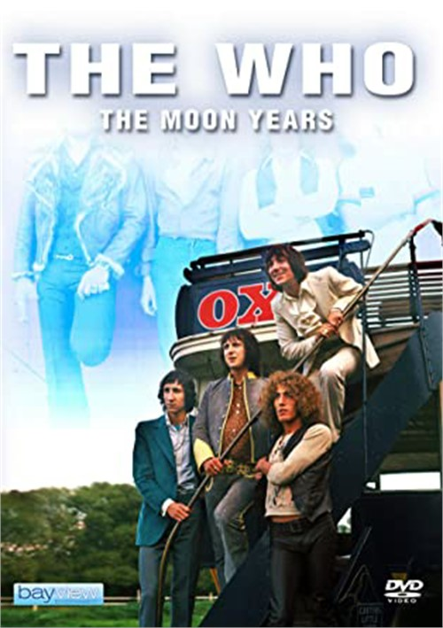 Who: The Moon Years, The