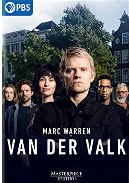 Masterpiece: Van Der Walk
