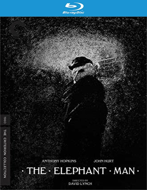 Elephant Man, The (Criterion Collection Blu-ray)