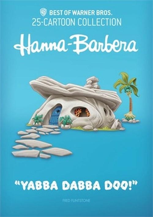 Best of Warner Bros: 25 Cartoon Collection- Hanna Barrbera
