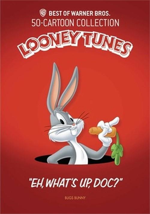 Best of Warner Bros: 50 Cartoon Collection: Looney Tunes