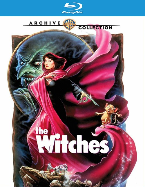 Witches, The (1990)